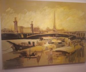 Paris aureo